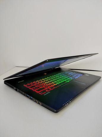 MSI GS72 4K Gaming PC portátil