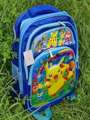 Рюкзак для школьников мальчика школьный рюкзак в школу новый ранец