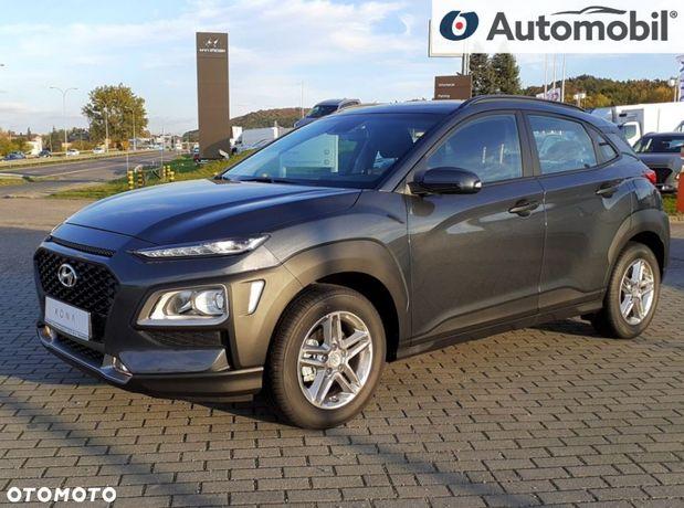 Hyundai Kona Rabat 15% Comfort! Ostatni! Wyprzedaż rocznika w ASO!