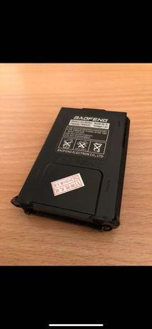 Оригинальный аккумулятор батарея Baofeng Pofung UV-5R 1800mah 7.4V