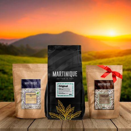 АКЦІЯ!!! Кава + Чай у подарунок | БЕЗКОШТОВНА ДОСТАВКА