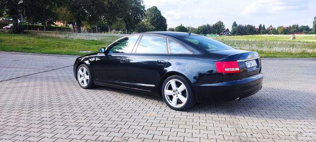 Audi A6 C6 2.0 FSI 170 KM 2007r