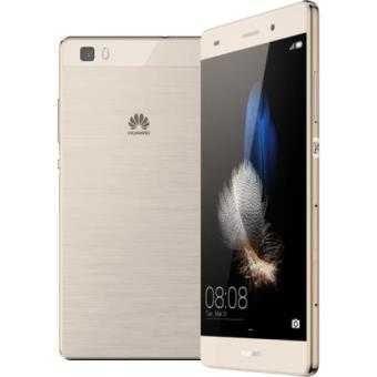 Huawei  P8 Lite  - Dourado - Desbloqueado