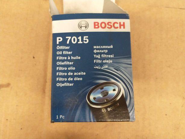 Opel Corsa D filtr oleju p7015 nowy