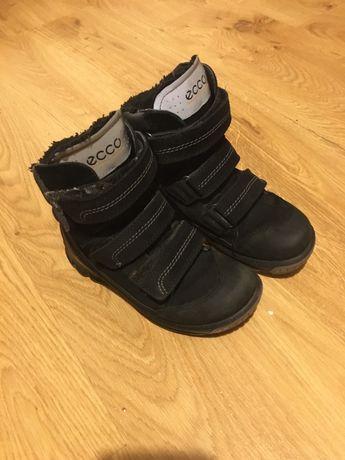 Черевики, чоботи екко еко ecco взуття обувь