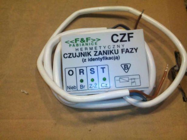 Датчик втрати Фази F&F CZF з індикацією...