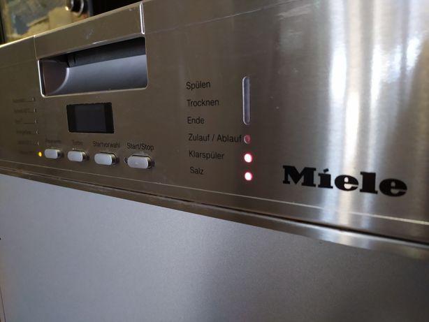 Посудомийна машина Miele G5141SCI під забудову!
