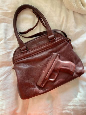 Vlieger&Vandam сумка бренд