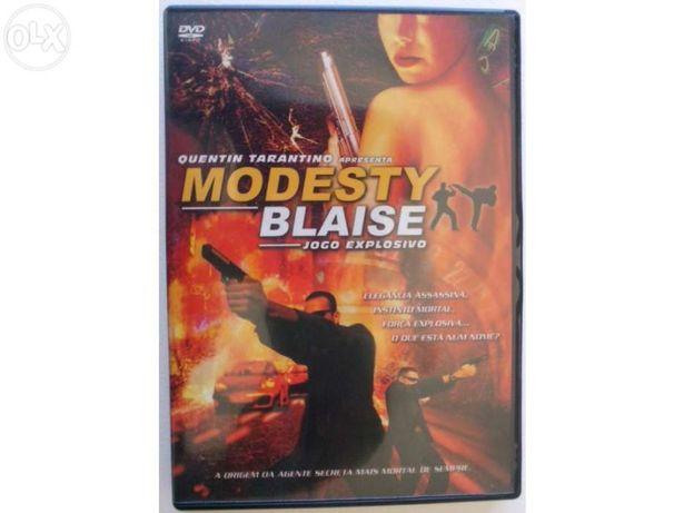 Coleção de 5 dvd's (portes incluidos)