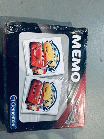 Игра для детей Тачки Cars