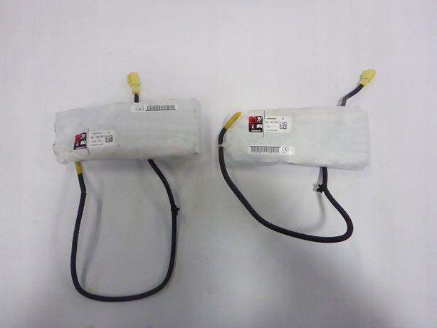 Подушки в сиденья airbag Nissan Rogue, nissan x-trail t32