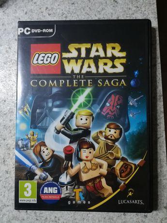 Gra LEGO Star Wars