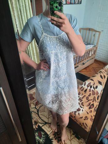 Продам НОВИЙ літній сарафан, плаття 2 в 1