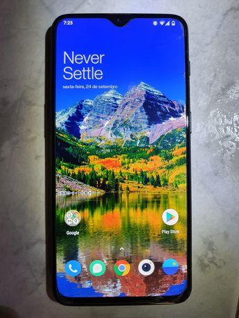 OnePlus 6t 8Gb 128Gb || GRÁTIS Capa + Película