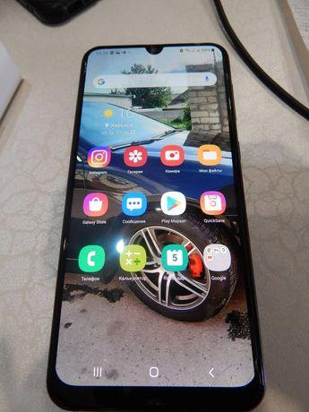 Samsung A50 6/128гб