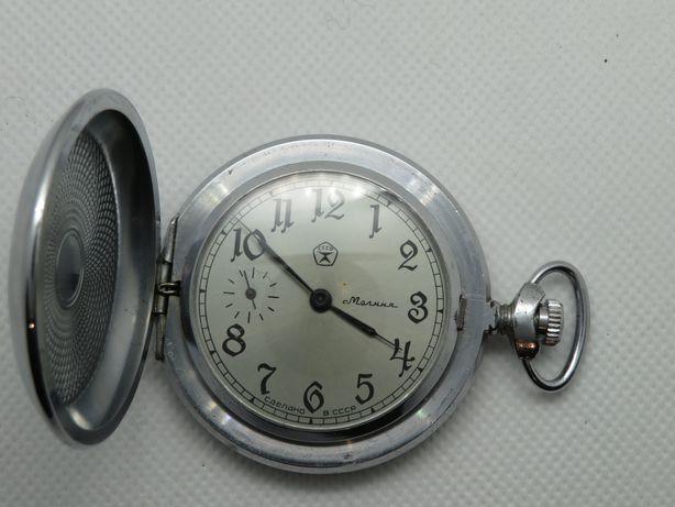 Relógio bolso 50mm coleção