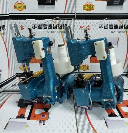 GK9-5, *150W* мешкозашивочные машины, Мощьная версия, Скоростная