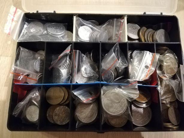Zestaw monet PRL