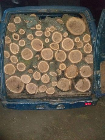 Продам дрова Дуба и Акации по 850гривен