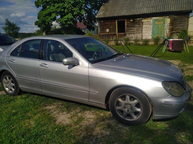 Mercedes W220 S400 cdi lub zamiana OKAZJA