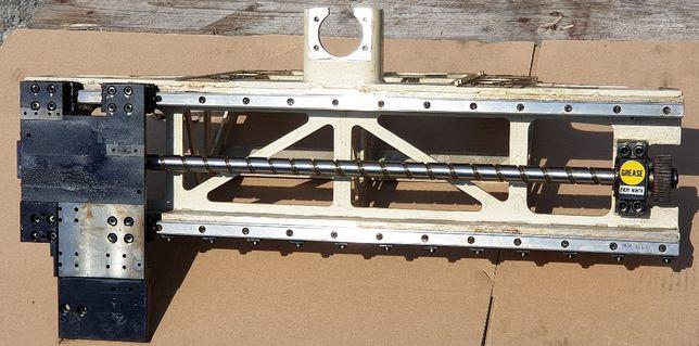 Ramię pod budowę oś CNC THK DIY frezarka ploter