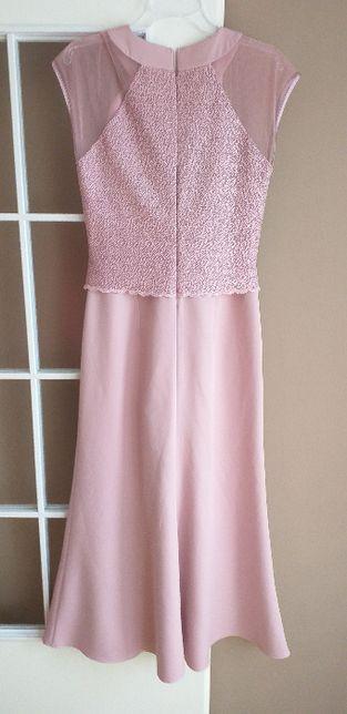 Suknia rozmiar 40