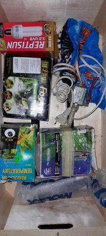 Akcesoria,sprzęt do terrarium,akwarium,zoobotanika