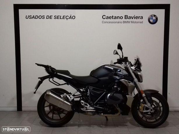BMW R  1250R