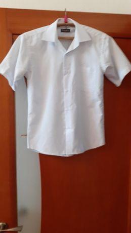 Рубашка детская 11 -12 лет