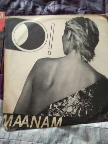 Płyta winylowa MAANAM