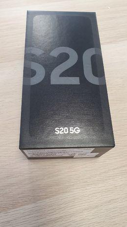 Sprzedam Samsung Galaxy S20 Ultra 5G