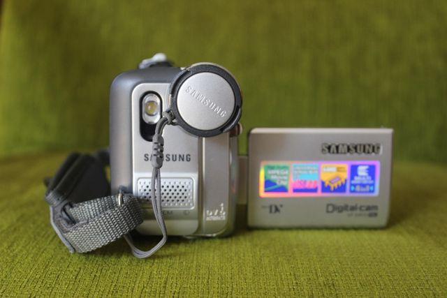 Kamera cyfrowa SAMSUNG VP-D455i