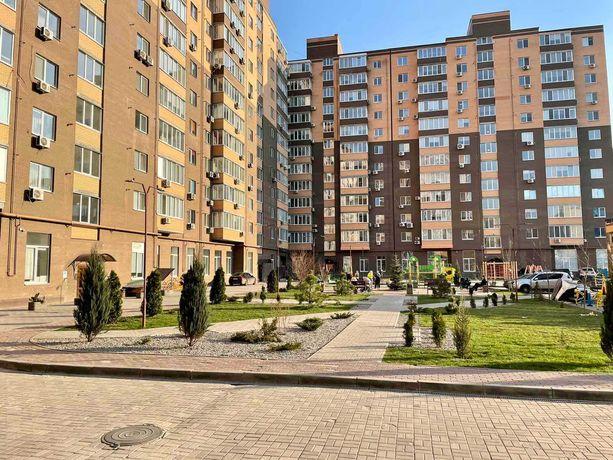 Аренда квартиры в новострое Набережная Победа Набережный квартал