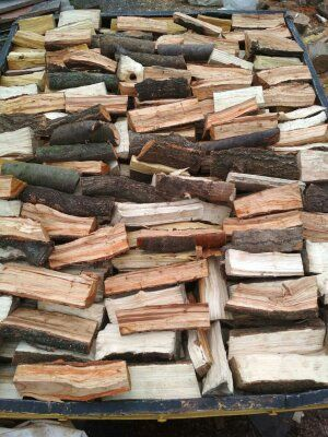 Продам дрова в г.Днепр Самарский раён