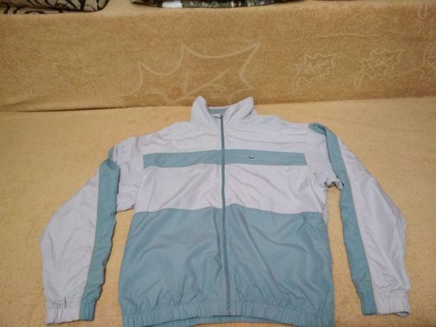 Куртка, олимпийка, ветровка Lacosta sport
