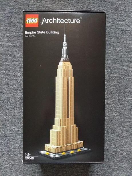 Lego Architecture Empire State Building