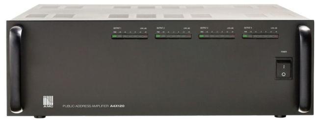 Wzmacniacz mocy 100V A4X60