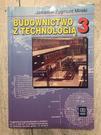 Budownictwo z technologia 3