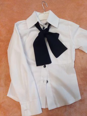 Блуза, рубашка, школьная форма