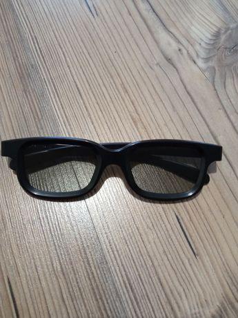 3-d окуляри для кінотеатра 50 гривень