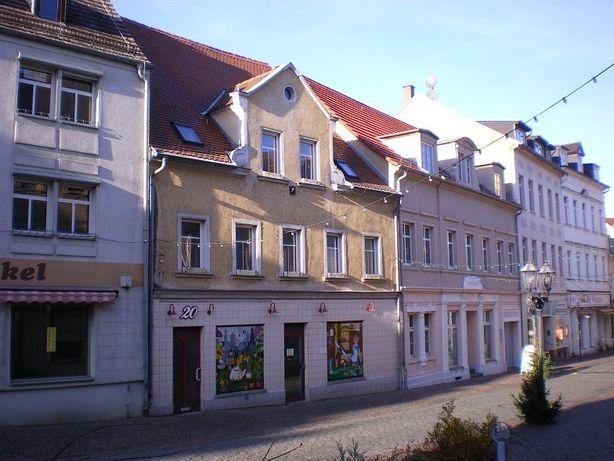 ФРГ, доходный дом в центре города для успешного бизнеса, получения ПМЖ