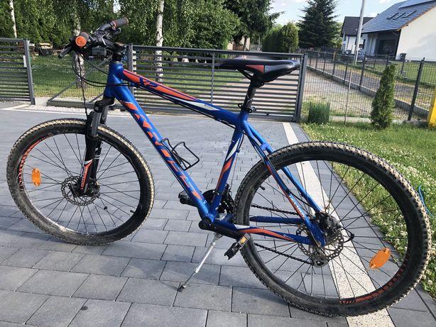 Rower Kross