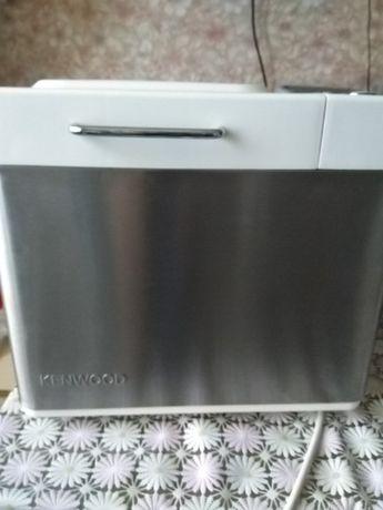 Хлебопечка Kenwood ВМ 350