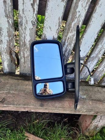 Зеркала рено мастер 2