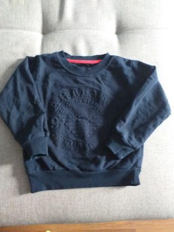Bluza sweretek Armani 98