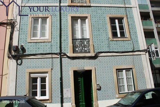 Apartamento T2 totalmente remodelado para venda, Graça