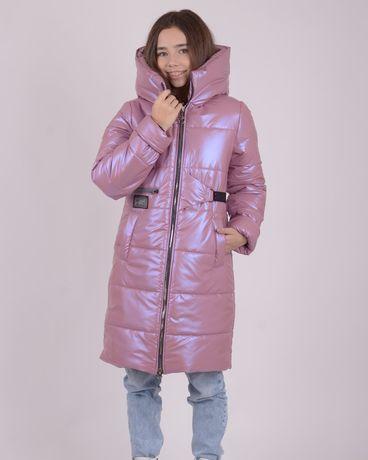 Новинка!!!  Куртка зимняя пуховик зима