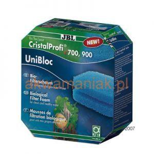 JBL Cristal Profi e700/900 UniBloc - biologiczne wkłady gąbkowe