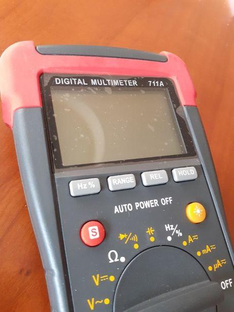 Multímetro Digital Novo