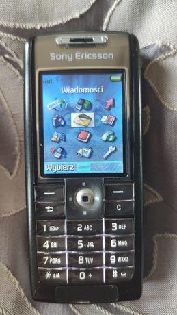 Sony Ericsson T630 z akcesoriami